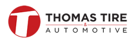 Thomas Tire & Automotive | Your Family Mechanic | Free Vehicle Pick Up and Delivery